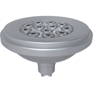 LED Skylighting AR111 12W GU10 3000K