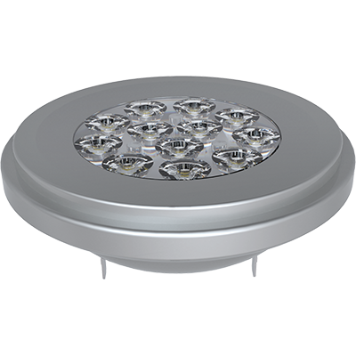 LED Skylighting AR111 12W G53 3000K