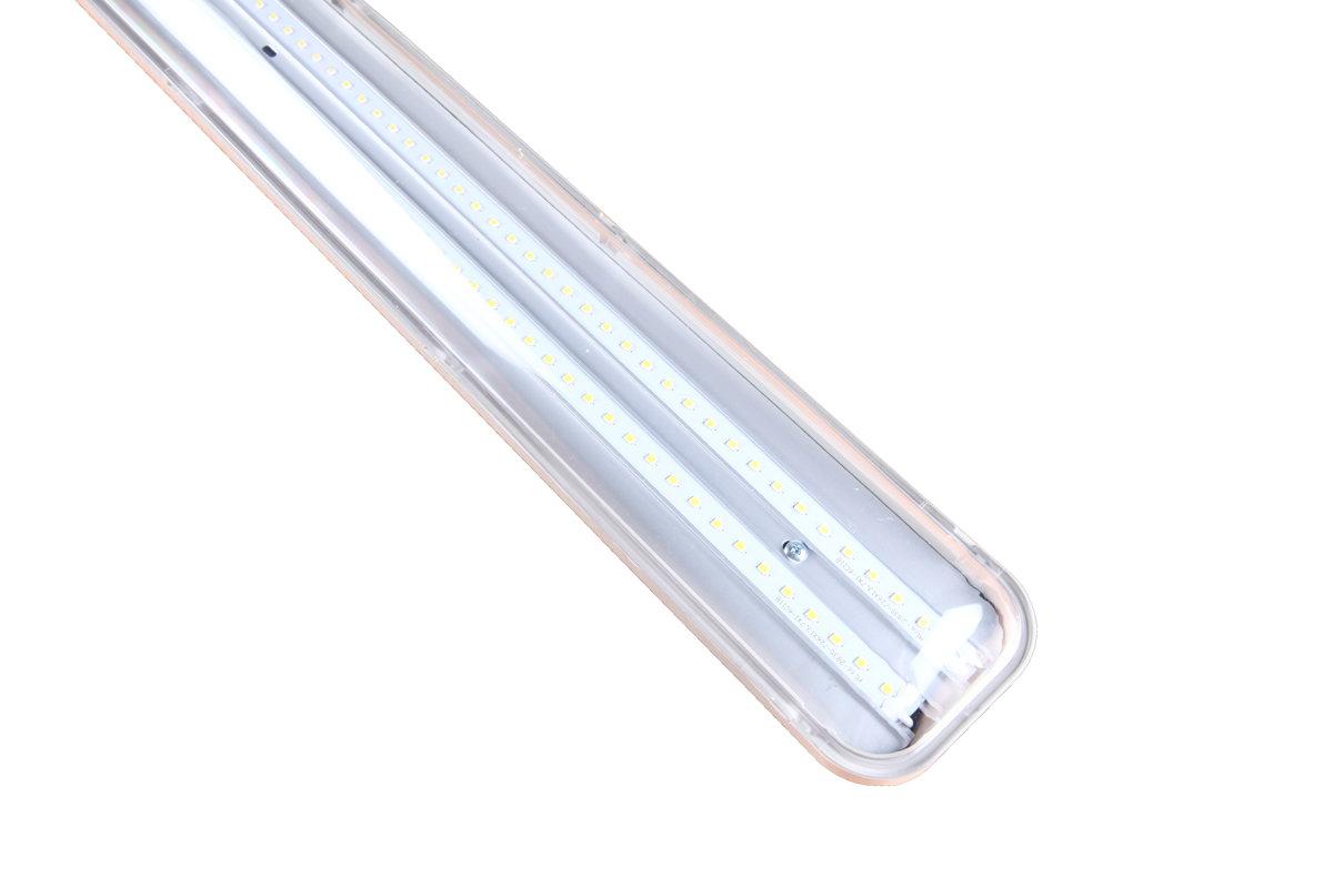 LED Tööstusvalgusti BOUSVAL 50W IP65 150cm