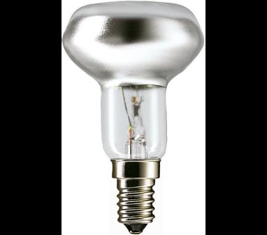 Lamp R50 40W E14