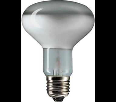Lamp R80 60W E27