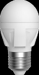 LED Skylighting G45 6W E27 3000K 160°