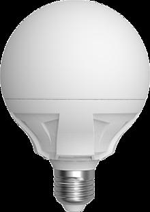 LED Skylighting G95 Globe 15W E27 4200K 270°