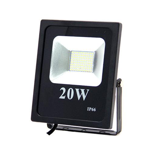 Kindom LED SMD 20W 2400lm 120° IP66