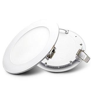 Kindom LED SMD 18W Ø225*12mm 1620lm IP44