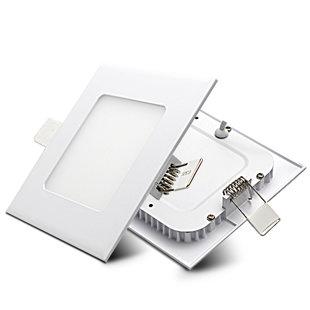 Kindom LED SMD 18W 225*225*12mm 1620lm