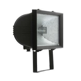 Prožektor halogeen SALI 1500-B R7S 254mm