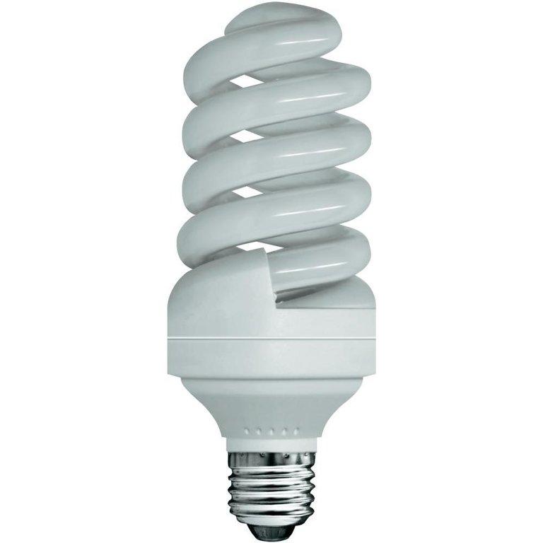 Säästulamp 18W Spiraal E27