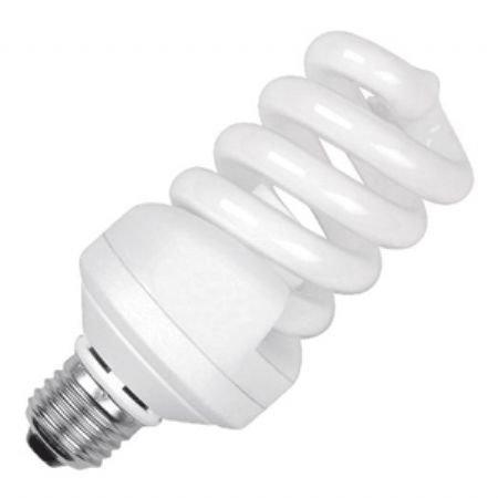 Säästulamp 7W Spiraal E27