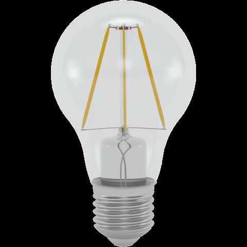 LED Skylighting A60 Filament 6W E27 3000K 330°