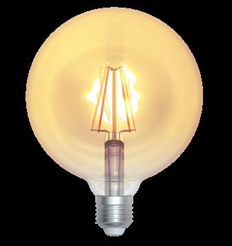 LED Skylighting G125 Filament 4W E27 2200K 330°