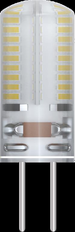 LED G4, G9 pesaga