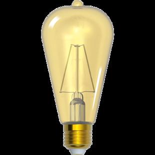 LED Skylighting ST64 4W E27 2200K 330°