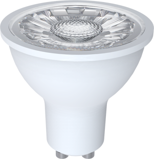 LED Skylighting PAR16 SPOT 5W GU10 3000K 30° Smooth