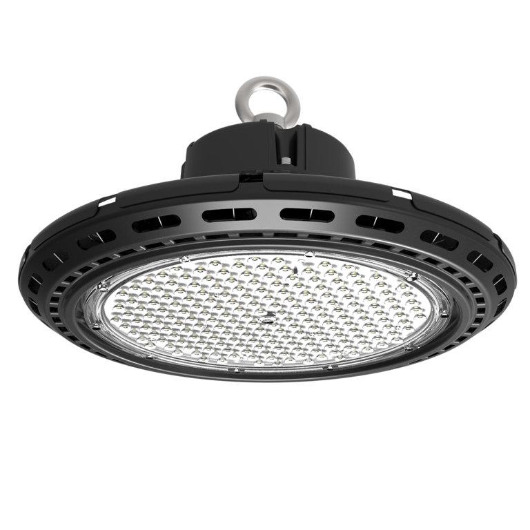 LED Fin-type High Bay UFO 100W IP65